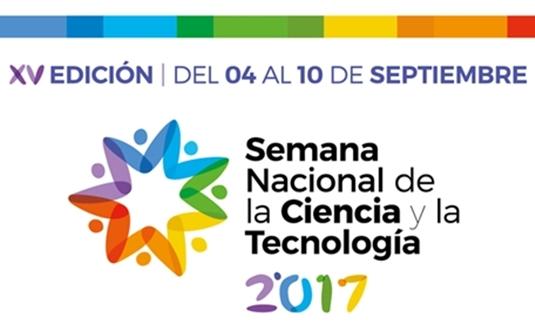 Semana de la Ciencia 2017 actividades colegios